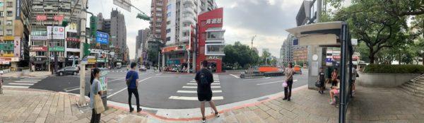 台湾 北投 温泉 図書館 ノマド