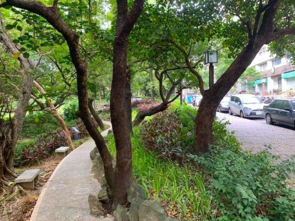 台湾 北投 温泉 図書館 エコ ノマド