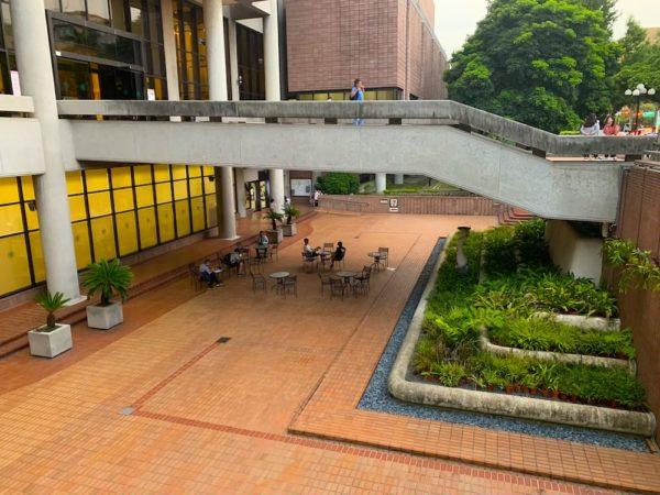 台湾国家図書館