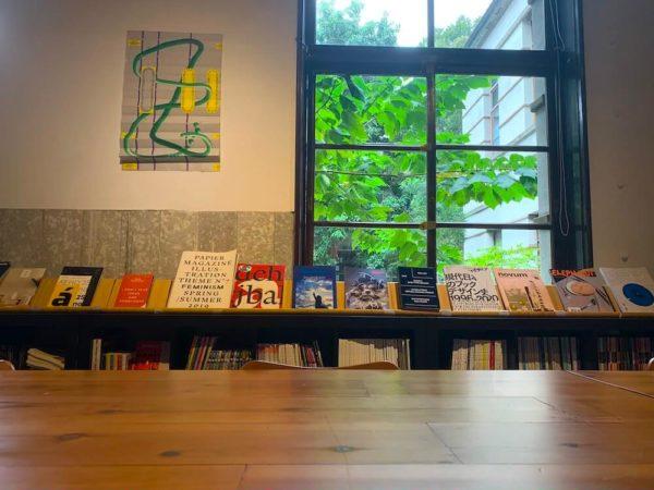 不只是圖書館 not just library 台湾 図書館 美しい