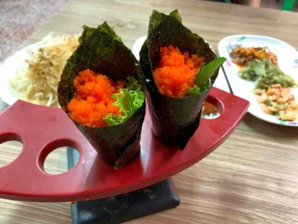 台南 グルメ 日本食 山根寿司 ブログ