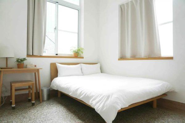 台南 ホテル 民宿 おすすめ リノベ おしゃれ ブログ 小巷旺宅