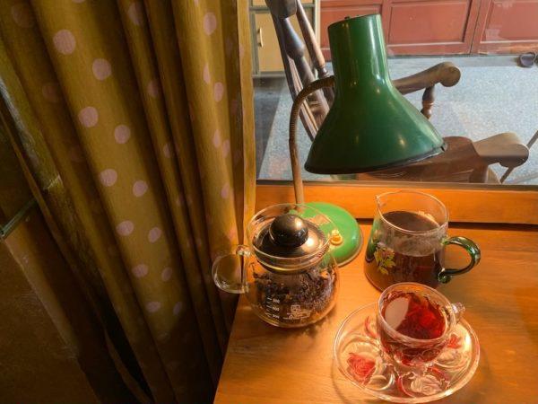 台南 食べ物 グルメ おすすめ カフェ 秘氏咖啡