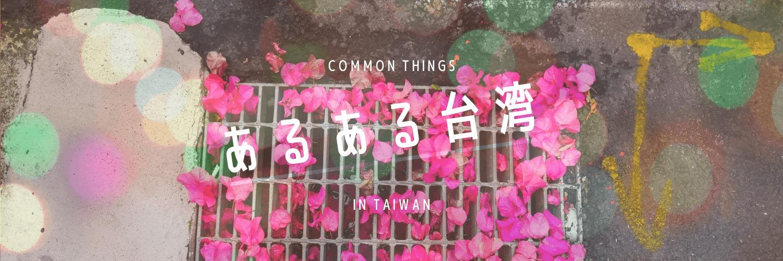 あるある台湾