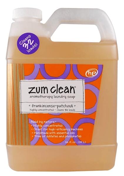 買ってよかった2020 アイハーブ買うべき zumclean 洗剤 いい匂い